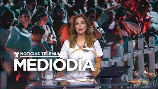 Noticias Telemundo Mediodía, 6 de agosto 2019 | Noticias Telemundo