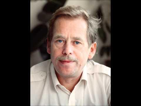 Václav Havel - Pane prezidente ( Jarek Nohavica )