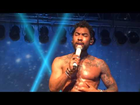 Miguel  - Wildheart Tour- Adorn - Portland, OR - Backroader21