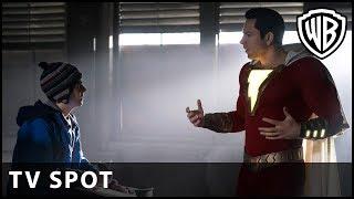 Baixar Shazam - Serious - Warner Bros. UK