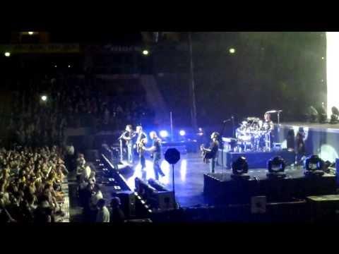 Nickelback-Live- THE HITS Tour 11.11.2013 Oberhausen