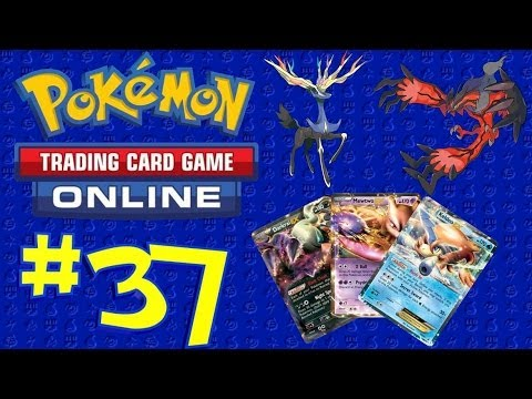 Pokemon TCG Online [Ep 37] - Coin Chaos and Sword and Shield!