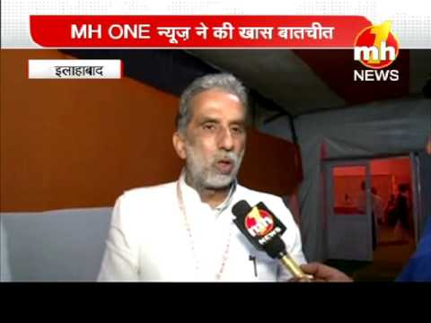 Union Minister Krishan Pal Gurjar On Rajya Sabha Election
