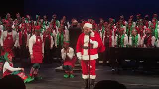 SFGMC - Nobody Cares About Santa Claus