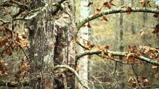 Realtree® Xtra Camouflage: It's All About You