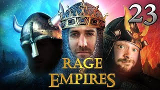 Rage Of Empires #23 mit Donnie & Marco | Age Of Empires 2