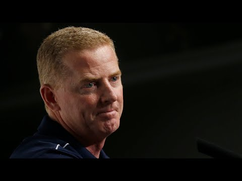 Jason Garrett OFFICIALLY Fired As Cowboys Head Coach