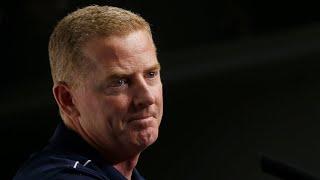 Jason Garrett OFFICIALLY Fired As Cowboys Head Coach