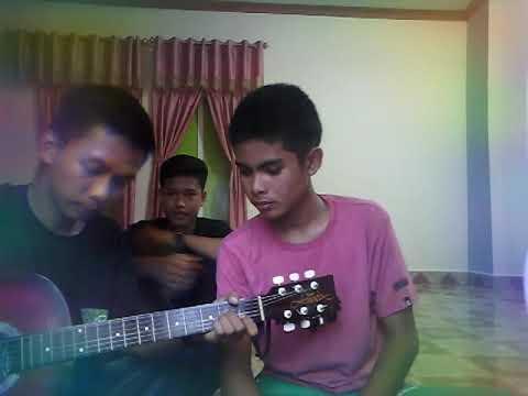 D'bagindas - Sendu cover by asrul feat hasbullah