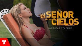 El Señor de los Cielos 5 | Los más sexy de la temporada | Telemundo