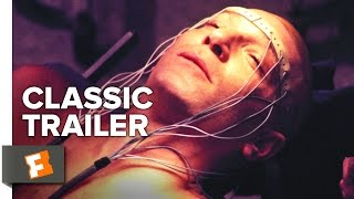 The Terminal Man (1974) Official Trailer - George Segal Science Fiction Movie HD