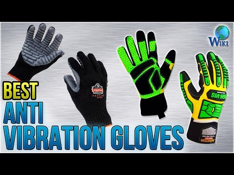 7 Best Anti Vibration Gloves 2017 by Ezvid Wiki