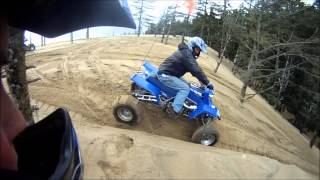Banshee 421 cub Sandlake, Part 3 of 3