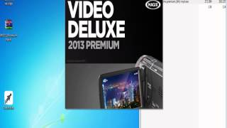 activar codecs mpeg-4 (mp4) y otros Magix Video Deluxe 2013 Premium