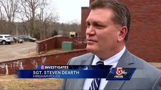 5 Investigates: Special treatment for former police chief?
