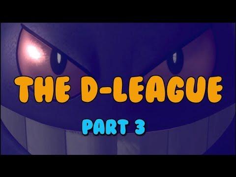 POKKEN TOURNAMENT DX: The D-League (Part 3)