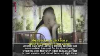 La vergonzosa persecución a un hombre inocente ~ Parte 1/4 ~ Michael Jackson