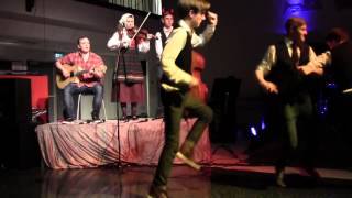 Klassens konsert - Folkemusikk og ragtime (live)