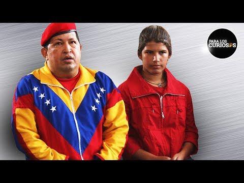 Así Viven Los Hijos Ricos De Los Chavistas De Venezuela