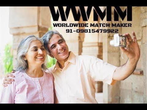 Matchmaking pour plus de 50