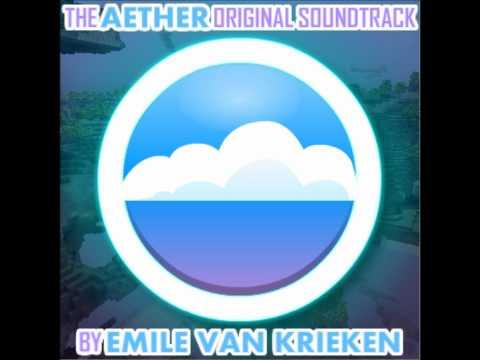 Emile van Krieken - Clouds (Aether)
