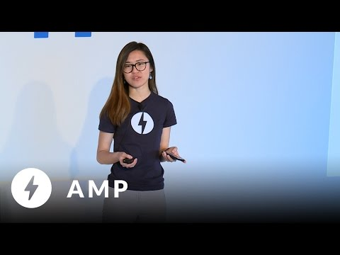 Building the perfect AMP Viewer, with Google Search (AMP Conf '17)