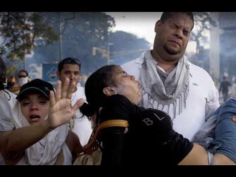 Venezuela's president prays opposition groups 'recover spiritual & mental health'