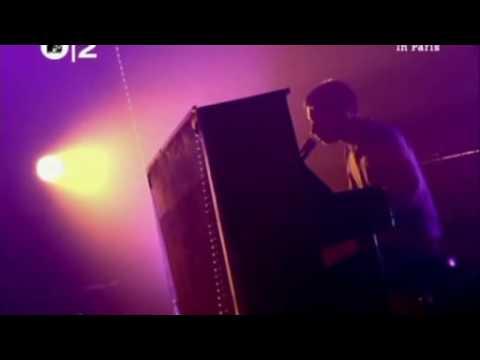 Radiohead - Pyramid Song - Sub Español