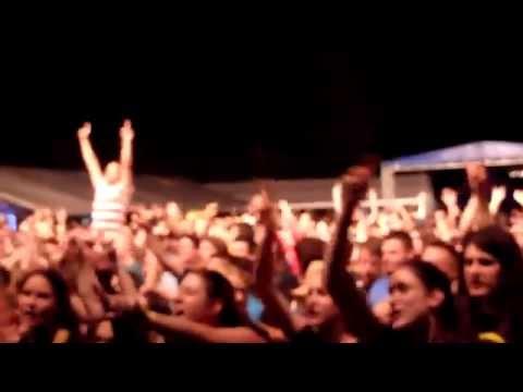 Dan D - Plešeš (Live) ŠVIC 2015