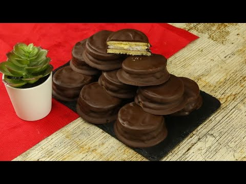 choco-pie:-como-fazer-esses-biscoitos-deliciosos-em-casa!