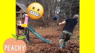Best of the Month | Funny Fails April 2020