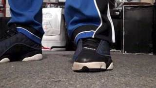 02-09-2011 JCOTD & JSB VIII, battle #7 2009 CDP 9 and the 2011 Cement 3