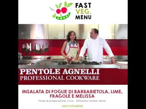 Silvia Bianco -  FAST VEG MENU (2014) thumbnail