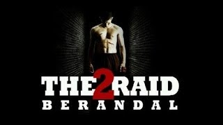 The Raid 2 Trailer Review / Reaction!!!