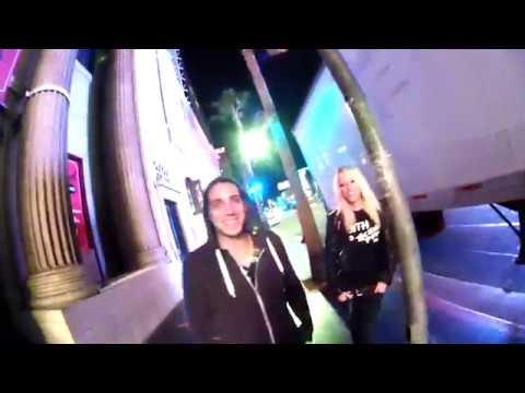 NiteRain - Hollywood VLOG E13