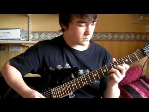 Last of the Mohicans (cover) - Matt Poskitt