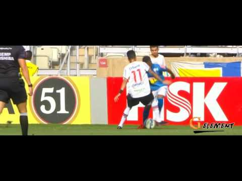 The Best of Brazilian League 2015 ● Goals, Dribbles and Saves   YouTube