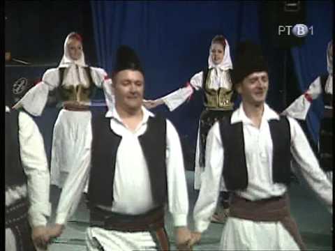 KUD Branko Radicevic Sremska Mitrovica Igre iz Macve Dragan Djordjevic