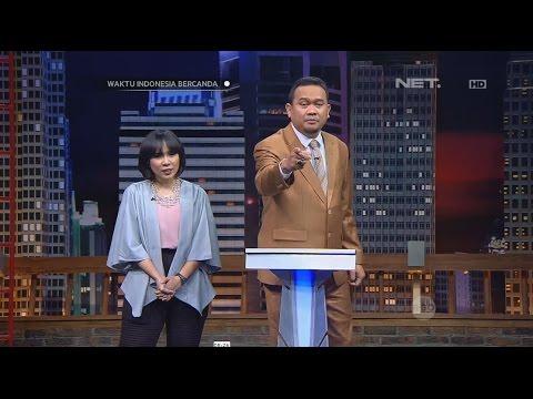 Cover Lagu Waktu Indonesia Bercanda - Bagaimana Ciri-ciri Orang Bersih Menurut Cak Lontong 1/4