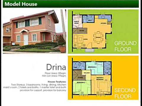 House and Lot Camella Tanza, Cavite