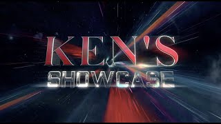 Kens Showcase January 2020