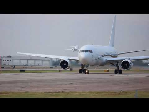 Dallas(DAL)Love Field Approach, Landing&Take Offs Dallas Mavericks, Gulfstream, Boeing