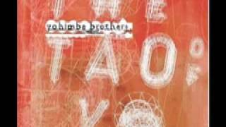 TV - Yohimbe Brothers feat. Ken Omega aka Bos Omega - The Tao of Yo (Thirsty Ear 2004)