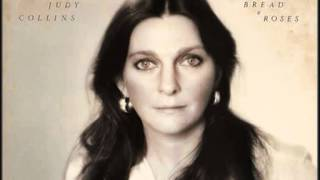 "Judy Collins - ""Bread and Roses"" do disco LP com o mesmo titulo (1976)"