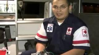 Cruz Roja de Alajuela cuenta con respirador artificial