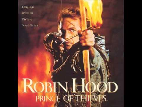 Robin Hood Prince Of Thieves - Soundtrack - 03 - Little John And The Band In The Forest