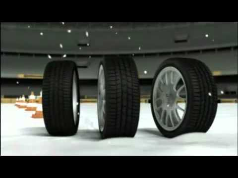 Conti Winter Contact Ts 830 P Winter Tyres Continental