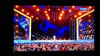 Сергей Лазарев - Крик -Евровидение 2019 - русская версия