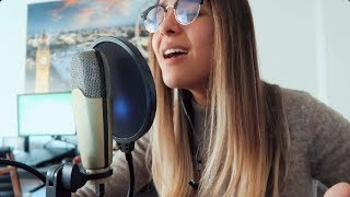 She Will Be Loved - Maroon 5 (Laura Stangl acoustic cover) Video