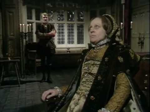 Elizabeth R Part 1 (BBC 1971) The Lion's Cub